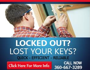 Locksmith Lacey, WA | 360-667-3289 | The Best Choice