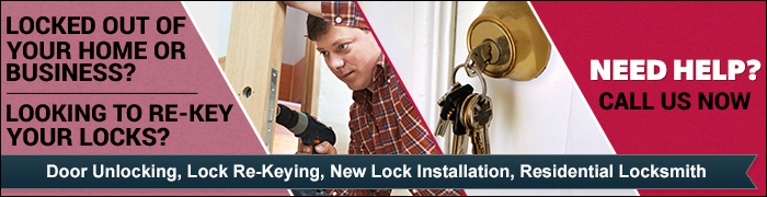 Locksmith Services in Washington